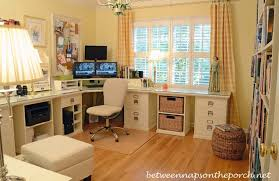 Home Office Furniture Layout Ideas Home Office Layouts And Designs - Home office layout ideas