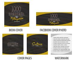 modern professional book cover design for roger stjernberg by