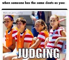 Usa Soccer Memes - morgan hurt in u s women s send off soccer skills alex morgan