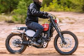 top motocross bikes how to turn a husqvarna 510 into a vintage style dirt bike bike exif
