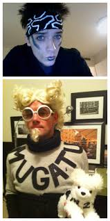 Insane Halloween Costumes Cute Albeit Extremely Challenging Halloween Costume
