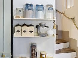 bocaux decoration cuisine murs 40 idées pour leur donner du peps décoration