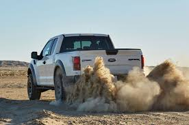 Ford Raptor Truck Trend - updated ford not delaying delivery of 2017 f 150 and raptor to