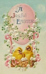 antique easter decorations 251 best vintage easter graphics images on