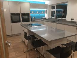 kitchens and kitchen fitting warner carpentry fareham