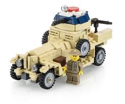 lego rolls royce new release rolls royce armored car tan brickmania blog
