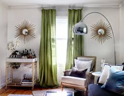 ideas for install half curtain rods u2014 the homy design