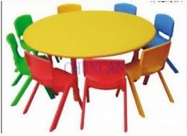 plastic table for newest cheap plastic round tables for sale kids student furniture