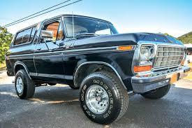 A Bronco Story 1978 Ford Bronco Lmc Truck Life