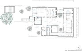 tree house condo floor plan hachioji tree house is a concrete grove by airscape architects