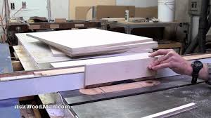 Plywood For Kitchen Cabinets by How To Make Plywood Boxes U2022 10 Of 64 U2022 Woodworking Project For