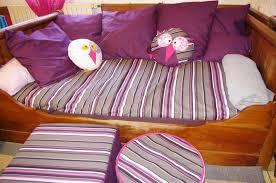 transformer un lit en canapé transformer un lit en canapé crea piafouille