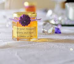 party favor ideas for wedding diy honey jar wedding favor ideas that are inspired