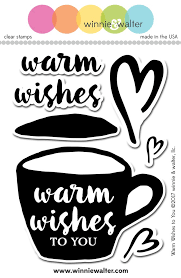 warm wishes to you winnie walter llc