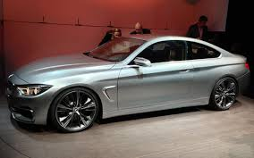 price of bmw 4 series coupe bmw 4 series concept lights explained by designer