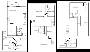 Internet Cafe Floor Plan Campustown Apartments In Ames Iowa