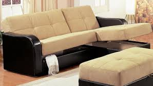 Sleeper Sofa Modern Sofa Modern Sleeper Sectional Couch With Chaise Appealing