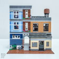 lego detective u0027s office 10246 overview boxtoy co