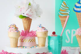 sprinkle your summer with a cute ice cream party or two evite