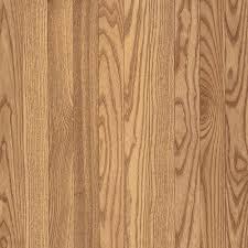 hardwood flooring click lock bruce american originals brick kiln oak 3 8 in t x 3 in w x