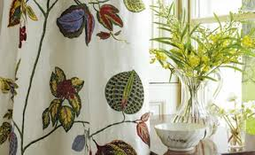 Exclusive Curtain Fabrics Designs Designer Upholstery Fabric And Luxury Fabric For Curtains F P