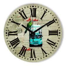 Decorative Clock Online Get Cheap Decorative Clock Car Aliexpress Com Alibaba Group
