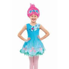 Unicorn Halloween Costume Diy by Dreamworks Trolls Movie Halloween Diy Family Costume Giving