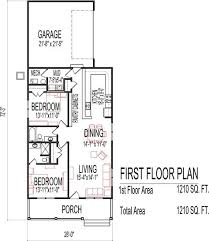 small low cost economical 2 bedroom 2 bath 1200 sq ft single story