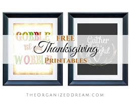 thanksgiving printables free festive thanksgiving printables the organized dream