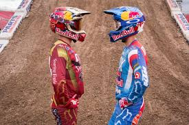 fox motocross gear 2014 roczen vs dungey rivalry vegas marvel fox gear
