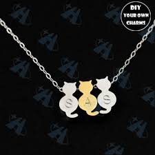 monogram necklace cheap online get cheap 5cm monogram necklace aliexpress alibaba