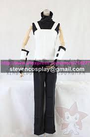 Kakashi Halloween Costume Cheap Anbu Costume Aliexpress Alibaba Group