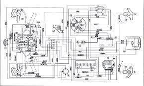 complete wiring loom bgm original vespa px 1 german 1982