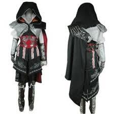 Assassins Creed Kid Halloween Costume 14 Assassins Creed Costume Images Assassins