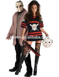 Pimp Halloween Costume U0026 Ms Voorhees Halloween Costumes Combination 2 Person Costumes