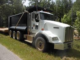 kenworth dump 2015 kenworth t800 dump truck forestree