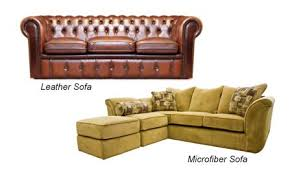Sofa Vs Loveseat Alluring Microfiber Leather Sofa Saddle Microfiber Leather Sofa
