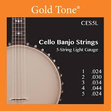 Light Guitar Strings by 12 String Mando Guitar Strings Extra Light Gold Tone Folk