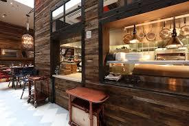 David Burke Kitchen Nyc by David Burke Fabrick In Midtown U0027s Archer Hotel Eater Ny