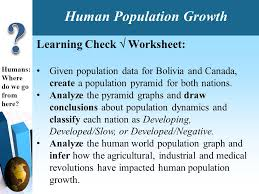i can u2026 classify a nation u0027s human population growth as developing
