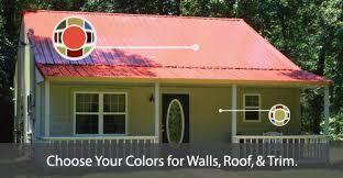 Steel Homes Floor Plans Steel Home Kits America U0027s 1 Choice In Diy Steel Homes