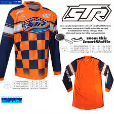 jersey motocross murah jersey sepeda mtb tangerang str vintage trexcycle serpong bsd