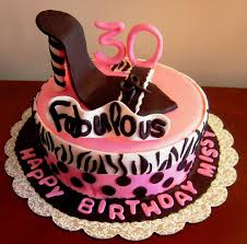 funny 30th birthday cakes design decorating of party