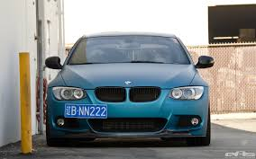 matte teal car this is rare matte atlantis blue bmw 335i autoevolution