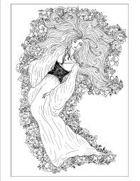 78 images about art nouveau bw coloring on pinterest coloring