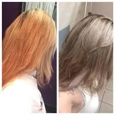 Toner Kk kenra demi permanent 5 minute rapid toner in silver violet hair