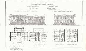 row home plans historic house floor plans baltimore row house floor plan row