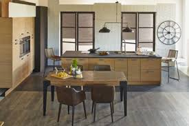 deco salon et cuisine ouverte idee deco salon cuisine inspirations avec idée de cuisine ouverte