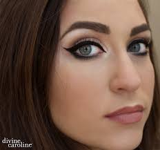 makeup how to the extreme cat eye more com