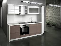 cuisine compacte design compact kitchen design also modern cabinet with